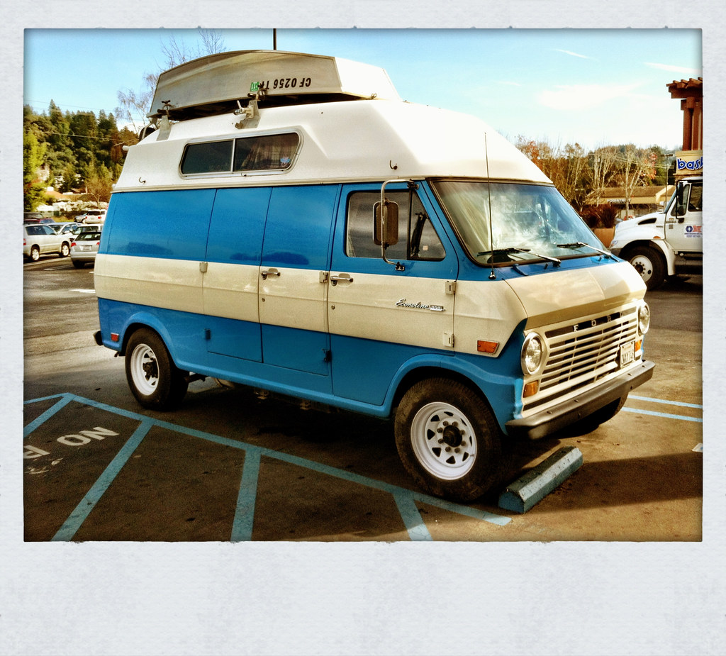 The Worlds Most Recently Posted Photos Of 1969 And Econoline Ford Van Fine Smallcamerajournal Tags Trucks Rv Coolrides Iphoneography