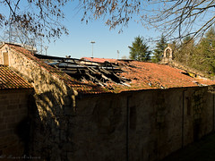 Ermida dos Remedios - Ourense (Lansbricae) Tags: espaa espanha galicia galiza ourense galega flickraward flickeiros gettyimagesiberiaq3