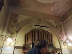 Sacro e Profano (Mulligan Stu) Tags: italy rome unescoworldheritagesite unesco ricksteves sacredandprofane sacroeprofano