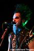 Wayne Static @ Greene Street, Greensboro, NC - 02-04-12
