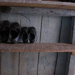 "Shoes <a style=""margin-left:10px; font-size:0.8em;"" href=""http://www.flickr.com/photos/14315427@N00/6829452219/"" target=""_blank"">@flickr</a>"