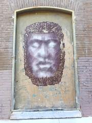 rome wall (scorchmairt) Tags: madrid ireland berlin london art wall corner honda paper graffiti martin budapest istanbul rhonda bucharest speakers sligo scorch finan mairt scorchmairt rhondaonahonda