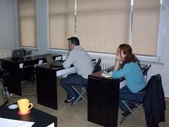 MarkeFront - Mikro Site Tasarımı Eğitimi -  14.01.2012 (1)