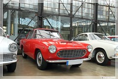 1957 OSCA Fiat 1500 Viotti Sport Coup (02) (Georg Schwalbach (GS1311)) Tags: pictures auto old red wallpaper rot classic cars car sport vintage rouge photo rojo automobile foto image fiat photos antique alt picture mobil images historic fotos 1957 vehicle oldtimer autos bild rosso 1500 bilder coup osca classique automobil klasik viotti