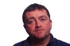 Jon Headshot (Daniel Cumisky) Tags: white canon 50mm high jon key shot head background headshot 7d f18