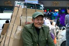 GZ-IN-Photowalk-07 (jorgencarling) Tags: guangzhou streetphotography blurred trade lowcontrast  longshot infocus highquality mediumquality oneface