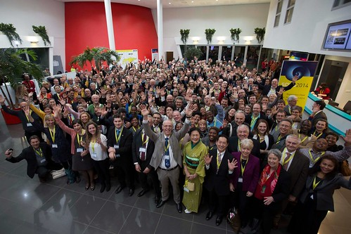 Participantes-SCWS 2014 Belgium