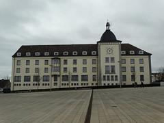Kurhotel Sassnitz (Manuela Vierke) Tags: germany deutschland insel architektur rgen mrz mecklenburgvorpommern 2016 sassnitz kurhotel meckpomm sasnitz