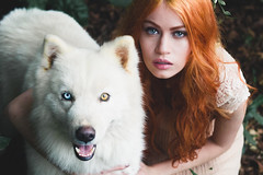 IMG_4756 (luisclas) Tags: canon photography ginger photo redhead lightroom heterochromia presets teamcanon instagram
