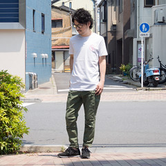 May 21, 2016 at 01:35PM (audience_jp) Tags: fashion japan shop tokyo surf audience snap  tee kouenji  t   coordinate ootd surfbrand  t   audienceshop t upscapeaudience ins1067