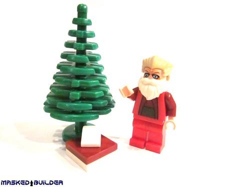 Mistaken Santa, From FlickrPhotos