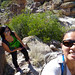 Hiking Peralta Trail #102