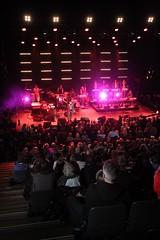 Roger Cicero & Big Band - Music Session von o2 (Telefónica in Deutschland) Tags: world november music big concert audience stage hamburg band o2 arena more session roger konzert cicero publikum bühne 2011 konzertsaal o2more