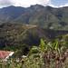 Il bellissimo paesaggio verso Yolosa (1220m)