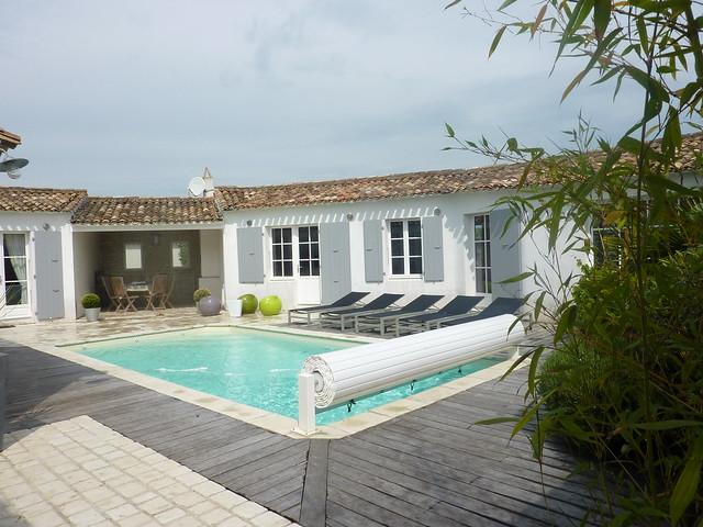 Maison Le Bois Plage en Ré, Charente-Maritime