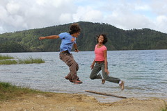"""Jumping together • <a style=""""font-size:0.8em;"""" href=""""http://www.flickr.com/photos/62826658@N06/6425784379/"""" target=""""_blank"""">View on Flickr</a>"""