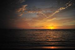 Kailua Sunset
