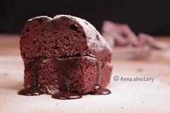 Cake (Asma Hamed) Tags: sugar 550 كيك لذيذ كيكه كانون سكر