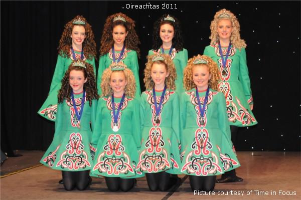 Oireachtas - Nov 2011 (1)