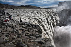 Dettifoss, the Most Powerful Waterfall in Europe V - Rte 864 - Iceland (Nonac_eos) Tags: waterfall iceland power workshop lee powerful dettifoss gndfilter leefilter nonaceos vatnajkullnationalpark