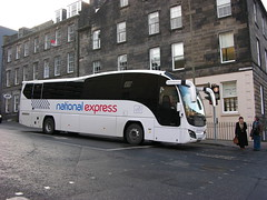 DSCN2715, KSK 953, Volvo B9R ,Plaxton Elite (ronnie.cameron2009) Tags: travel bus buses tickets scotland volvo coach edinburgh pass scottish ticket passengers journey elite passenger publictransport coaches journeys psv pcv travelcard bustravel bodied studentpass plaxton easyaccess lowfloor highlandsofscotland coachjourney coachtravel studentcard dayticket passengertransport townservice parksofhamilton unirider passengertravel nationalexpressdundee weeklyticket farestage scottishhighlandsofscotland uniticket