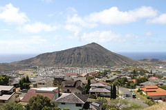 Koko Head Crater (IMG_1094) (SWID3RSKI) Tags: hawaii oahu koolau waimanalo hawaiikai 2010 kokohead redate marinersridge
