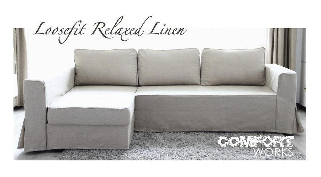 The World s Best s by fort Works Custom Sofa Cover