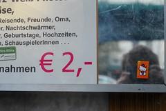 Photoautomat, Schönhauser Allee, Berlin (Forest Pines) Tags: berlin germany deutschland sticker photobooth hellokitty prenzlberg prenzlauerberg schönhauserallee fotoautomat photoautomat