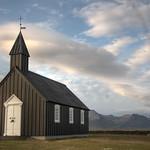 Búðir Church and Sensor Dust thumbnail