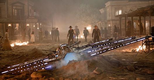 Filme : Cowboys & Aliens Cenas e Fotos 91 - Ação Bons Filmes Online