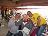 Brazil x Scotland @ Arsenal (Ronnie Biggs The Album) Tags: ronnie biggs greattrainrobbery oddmanout ronniebiggs ronaldbiggs