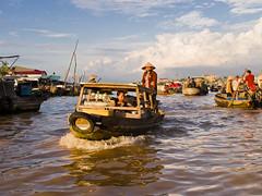 Le delta du Mékong (franchab) Tags: wwwfranchabphotographefr