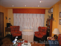 "Cortinas Clásicas con Bando • <a style=""font-size:0.8em;"" href=""http://www.flickr.com/photos/67662386@N08/6501325747/"" target=""_blank"">View on Flickr</a>"