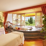 Spa Suite Hotel Ronacher