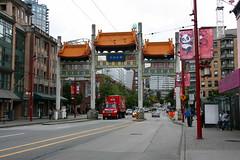 Vancouver (Marcio Cabral de Moura) Tags: street canada vancouver chinatown rua canadá