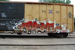 alamo (oreyoukiddingme) Tags: minnesota graffiti stpaul minneapolis tags twincities