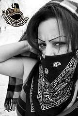 http://cholapinup.com (esafirmehyna.com) Tags: gangster gangsta pinup loca homegirls locas chola lokas cholapinup