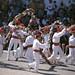 Groupe de danseurs du Pays Basque