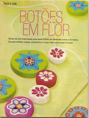 botões em flor (nicegues) Tags: flores pap fazer massinha botões