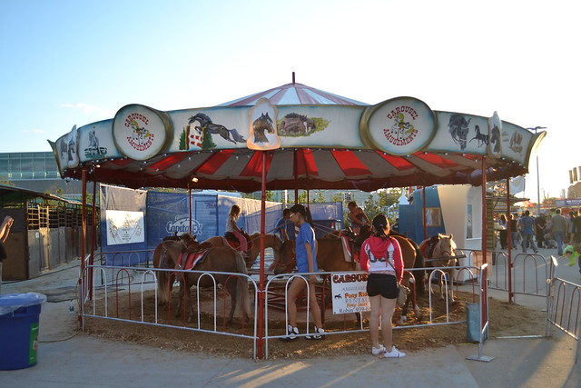 Speciesism: Animals Exploited for Human Amusement at Capital Ex