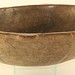 208. Very Large Early Dough Bowl