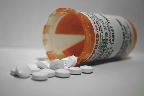 Pills by The Javorac, on Flickr