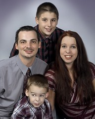 Pierce_Schmeisser Portrait (AllisonMariePhoto) Tags: family portrait studio familyportrait softbox diffusedlight