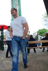 DSC_0274 (PiotrLevis) Tags: diesel ripped jeans denim levis rippedjeans bulge 501s guysinjeans trashedjeans levis501 meninjeans denimbutt guysindenim guysbulge denimbulge