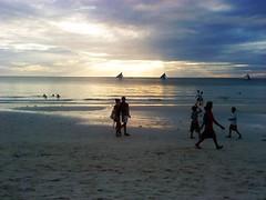 bora55 (Zachary Javelona) Tags: travel lake nature philippines clean clear waters zachary boracay vication javelona