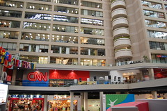 CNN En Espanol (ana_feliciano) Tags: news tv headquarters international cnn espanol hq em