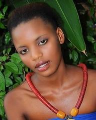 Jewel15 (Idealviews) Tags: black girl beauty amazon african queen exotic jungle ebony jewel sheba