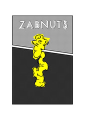 zabnuts (abelincolnjr) Tags: sketchbook doodle abelincolnjr mangastudio4