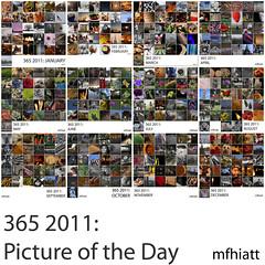 The whole year: 2011 (mfhiatt) Tags: pictureaday 2011yip 3652011 2011inphotos mfhiatt michaelfhiatt