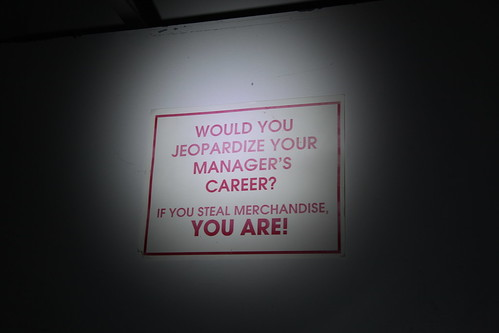 Would you jeopardize your manager's career?